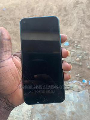 Infinix Hot 9 64 GB Blue | Mobile Phones for sale in Lagos State, Ikotun/Igando