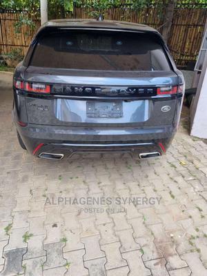 Land Rover Range Rover Velar 2019 P380 HSE R-Dynamic 4x4 Gray | Cars for sale in Abuja (FCT) State, Maitama