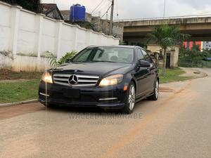 Mercedes-Benz C300 2011 Blue   Cars for sale in Abuja (FCT) State, Asokoro
