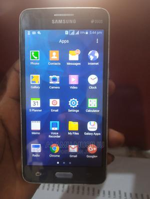 Samsung Galaxy Grand Prime 8 GB Black   Mobile Phones for sale in Rivers State, Obio-Akpor