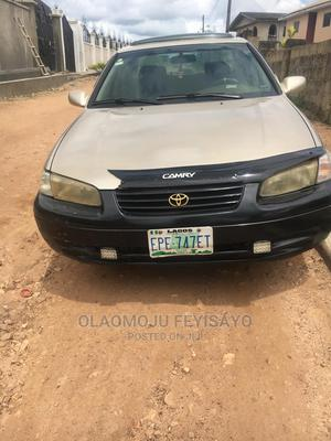 Toyota Camry 1999 Automatic Gold | Cars for sale in Ondo State, Ondo / Ondo State
