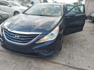 Hyundai Sonata 2013 Green   Cars for sale in Lagos State, Lekki