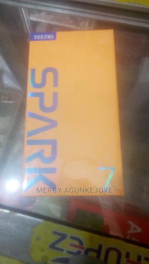 New Tecno Spark 7 64 GB | Mobile Phones for sale in Edo State, Benin City