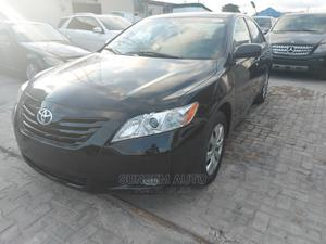 Toyota Camry 2008 Black | Cars for sale in Lagos State, Lekki