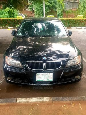 BMW 3 Series 2006 Black | Cars for sale in Abuja (FCT) State, Wuse 2