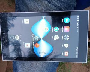 Tecno DroiPad 7C Pro 128 GB Silver   Tablets for sale in Ondo State, Akure