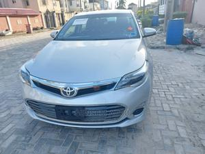 Toyota Avalon 2015 Silver | Cars for sale in Lagos State, Lekki