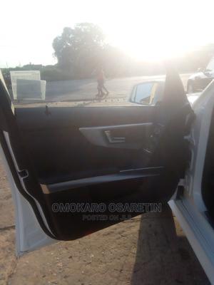Mercedes-Benz GLK-Class 2015 White   Cars for sale in Edo State, Benin City