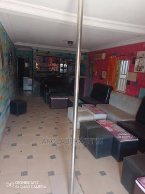 Lounge and Bar for Sale Along Olayemi/Alaja Road Ayobo. | Commercial Property For Rent for sale in Lagos State, Alimosho