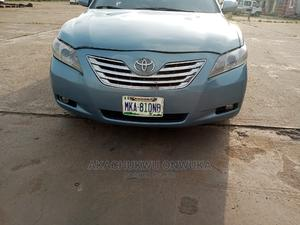 Toyota Camry 2008 Blue | Cars for sale in Abuja (FCT) State, Gwagwalada