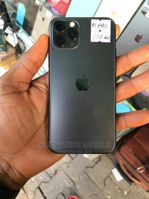 Apple iPhone 11 Pro 256 GB Green | Mobile Phones for sale in Lagos State, Ikeja