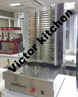 Electric Shawarma Machine   Restaurant & Catering Equipment for sale in Lagos State, Apapa