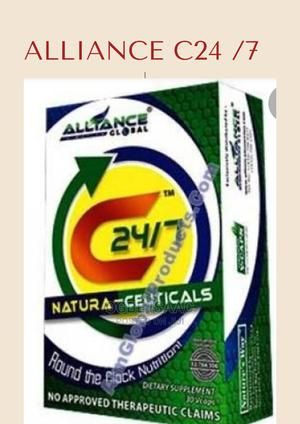 C24/7 Alliance Natura-Ceuticals | Vitamins & Supplements for sale in Abuja (FCT) State, Asokoro