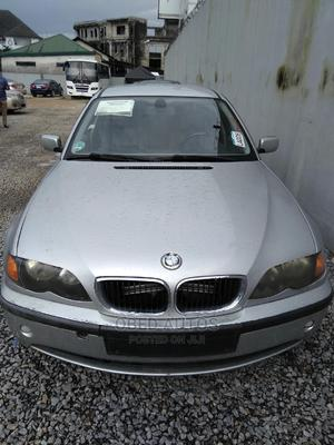 BMW 328i 2005 Silver | Cars for sale in Rivers State, Port-Harcourt