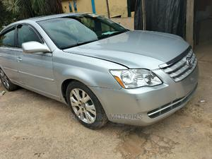 Toyota Avalon 2007 Touring Silver | Cars for sale in Lagos State, Ogba