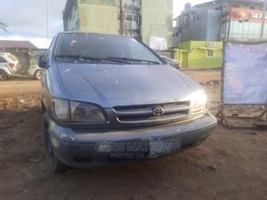 Toyota Sienna 2000 LE & 1 Hatch Brown | Cars for sale in Lagos State, Amuwo-Odofin