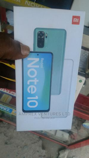 Xiaomi Redmi Note 10 128 GB White | Mobile Phones for sale in Lagos State, Ikeja