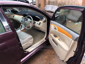 Toyota Avalon 2007 Red | Cars for sale in Edo State, Benin City