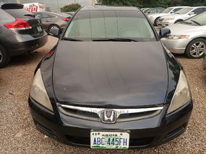 Honda Accord 2006 Blue | Cars for sale in Abuja (FCT) State, Katampe