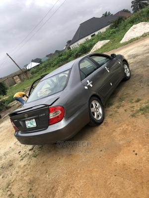 Toyota Camry 2003 Gray | Cars for sale in Rivers State, Obio-Akpor