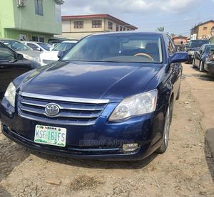 Toyota Avalon 2006 XLS Blue | Cars for sale in Lagos State, Agege