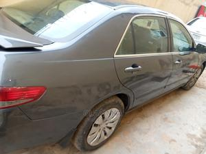 Honda Accord 2004 2.4 Type S Automatic Gray | Cars for sale in Oyo State, Ibadan