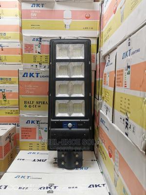 400w All in One Solar Street Light AKT.   Solar Energy for sale in Lagos State, Ojo