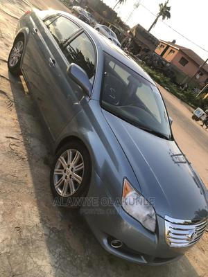 Toyota Avalon 2008 Blue | Cars for sale in Lagos State, Abule Egba