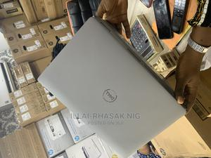 New Laptop Dell Latitude 14 16GB Intel Core I5 SSD 256GB | Laptops & Computers for sale in Lagos State, Ikeja