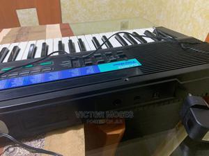 Keyboard/ Piano. Casio 210 Bank.   Audio & Music Equipment for sale in Lagos State, Kosofe