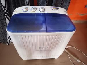 Neatly Used Washing Machine for Sale | Home Appliances for sale in Lagos State, Ikorodu