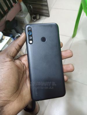 Tecno Camon 12 64 GB Black | Mobile Phones for sale in Edo State, Benin City