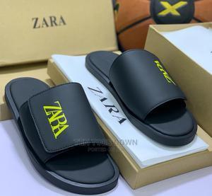 Original Zara Italian Slipper   Shoes for sale in Lagos State, Lagos Island (Eko)