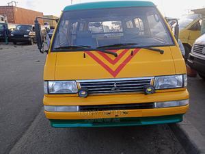 L300 Mitsubishi Delica | Buses & Microbuses for sale in Lagos State, Amuwo-Odofin