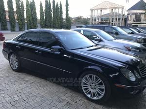Mercedes-Benz E350 2008 Black | Cars for sale in Osun State, Ilesa