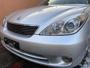 Lexus ES 2006 Silver | Cars for sale in Imo State, Owerri