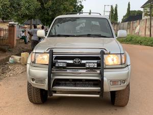 Toyota 4-Runner 1999 Silver | Cars for sale in Kaduna State, Kaduna / Kaduna State