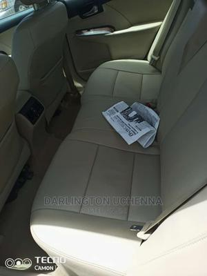Toyota Camry 2014 Blue | Cars for sale in Plateau State, Jos