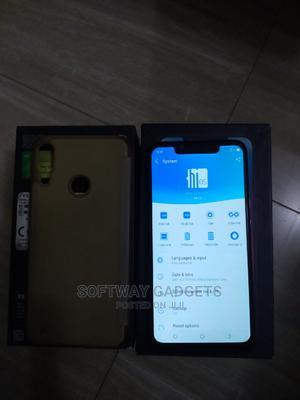 Tecno Camon 11 32 GB Black | Mobile Phones for sale in Osun State, Osogbo