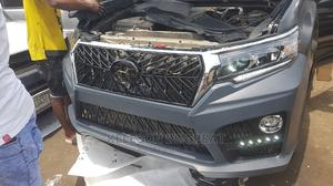 Upgrading Parts for Toyota Prado 2010 to 2020 Model | Automotive Services for sale in Lagos State, Mushin