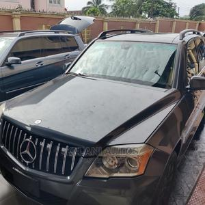Mercedes-Benz GLK-Class 2009 Gray | Cars for sale in Rivers State, Port-Harcourt