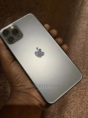 Apple iPhone 11 Pro 256 GB Green | Mobile Phones for sale in Ogun State, Odeda