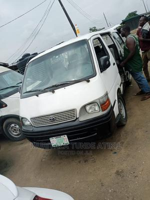 Toyota Hiace | Buses & Microbuses for sale in Lagos State, Egbe Idimu