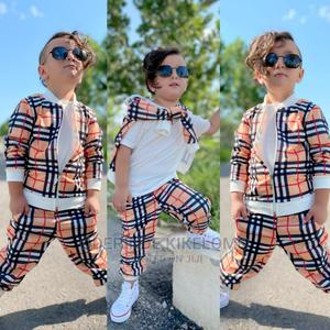 Barberry 3inl Turkey Wears for Unisex | Children's Clothing for sale in Lagos State, Ikorodu