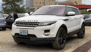 Land Rover Range Rover Evoque 2013 White | Cars for sale in Abuja (FCT) State, Wuse 2