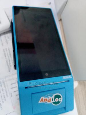 Dotpay Android Pos Terminal   Store Equipment for sale in Lagos State, Ojo