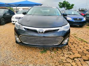 Toyota Avalon 2014 Black   Cars for sale in Abuja (FCT) State, Guzape District