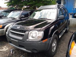 Nissan Xterra 2004 Black   Cars for sale in Lagos State, Apapa