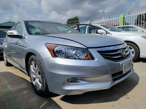 Honda Accord 2008 Silver | Cars for sale in Lagos State, Ogba