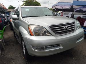 Lexus GX 2006 470 Sport Utility Silver   Cars for sale in Lagos State, Apapa